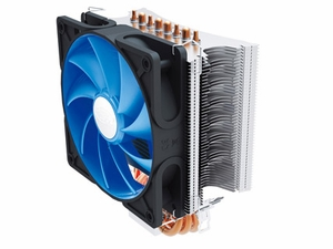 Ice Blade Pro Black Intel / AMD CPU Cooling - Click to enlarge