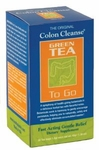 Colon Cleanse Green Tea To Go
