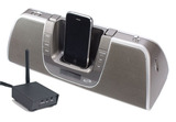 SleuthGear Covert Digital iPod Dock Camera with RCA Receiver