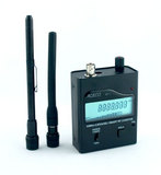Analog & Digital RF Detector & Frequency Counter