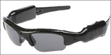 Camcorder Sunglasses