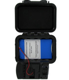 Extended Battery pack for the GPS600