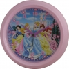 Bush Baby: Princess Clock