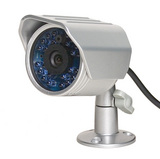 Color Exterior Camera for the DVR4100
