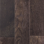 Mullican Williamsburg Plank Oak Black Pearl 5""