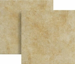"Happy Floors Pietra Nobile Oro 17"" x 17"" Semi Polished"