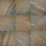 "Daltile Ayers Rock Rustic Remnant 6.5"" x 6.5"""