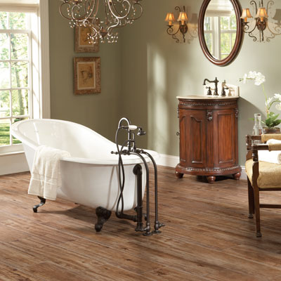 Brazilian Walnut Hardwood or Ipe Wood Flooring