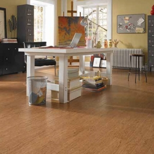 USFloors Natural Cork New Earth