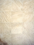 "Interceramic Imperial Quartz Sand Mosaic 16"" x 16"""