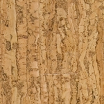 "USFloors Natural Cork New Earth 4"" x 36"" Allegro Natural"