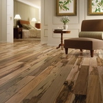 "IndusParquet 3/4"" Solidarity Engineered Hardwood"