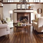 Mannington Hometown Lexington Hickory Hardwood