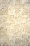 "Interceramic Travertino Royal Ivory 24"" x 24"""