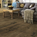 Shaw Laminate Natural Values II Bridgeport Pine