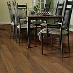 Shaw Laminate Natural Values II Tropic Cherry