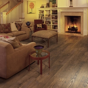 Shaw Rustic Expressions Laminate