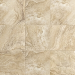 "Level USA Just Beige 13"" x 13"""