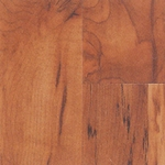 Mannington Adura Vinyl Plank Spalted Georgian Maple Honeytone LockSolid