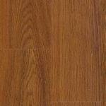 Mannington Adura Luxury Vinyl Plank Truloc English Oak Saddle 6""