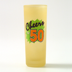 Cheers to 50