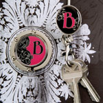 *NEW* Monogram Hang 'em High Collection by Alexx Inc.