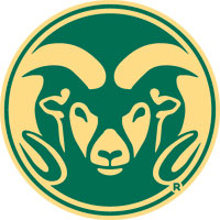 Colorado State Rams Key Finder from Finders Key Purse