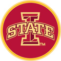 Iowa State Cyclones Key Finder from Finders Key Purse