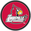 Louisville Cardinals Key Finder from Finders Key Purse