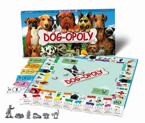 Animal-opoly Games