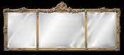 Horizonal Decorative Mirror