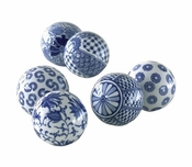 Porcelain Balls - Minimum of 3