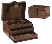 Traveler's Jewelry Box