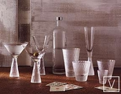 Verglas Glassware Collection - Save 10%