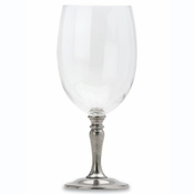 Match Pewter Glassware