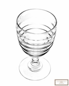 Sophie Conran Wine Glass