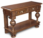 Walnut Buffet - 65% Off