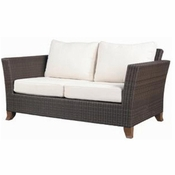 Carmel Outdoor Loveseat