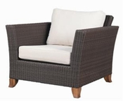 Carmel Outdoor Lounge Chair