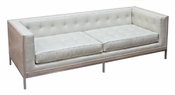 Oly Arden Sofa - 50% Off