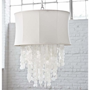 Shell Chandelier - Save 30%