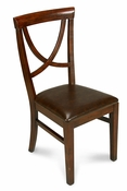 Oak Bentwood Dining Chair