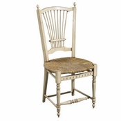 Provence Side Chair Oyster