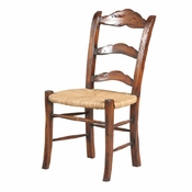 Distressed Country Dining Chair