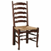 English Country Ladderback Dining Chair