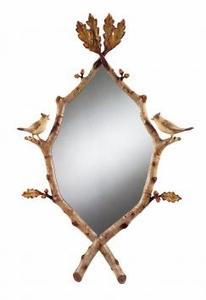 Songbirds Mirror