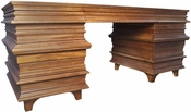 Clifford Walnut Desk