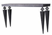 Hollywood Console Table - 40% off