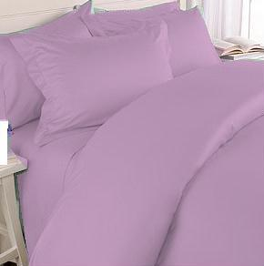Organic Cotton Luxury 340 TC Duvet Cover