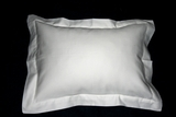 Organic Cotton Pillow Shams